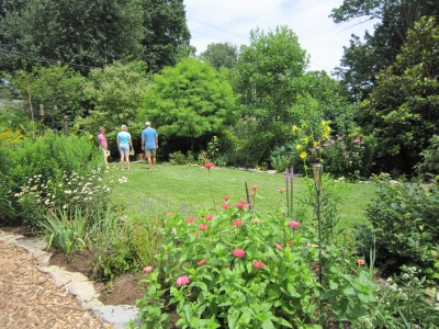 Monarch Waystation 5