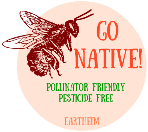 Go Native!for our pollinators