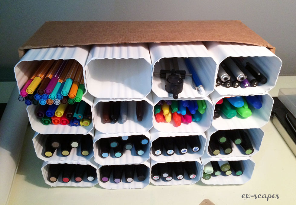 diy-marker-storage