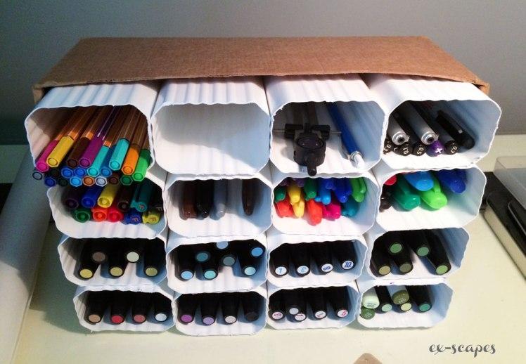 diy-marker-storage