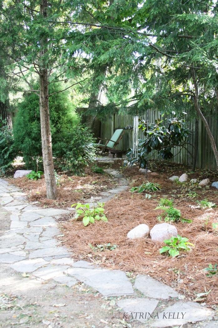 woodland-garden