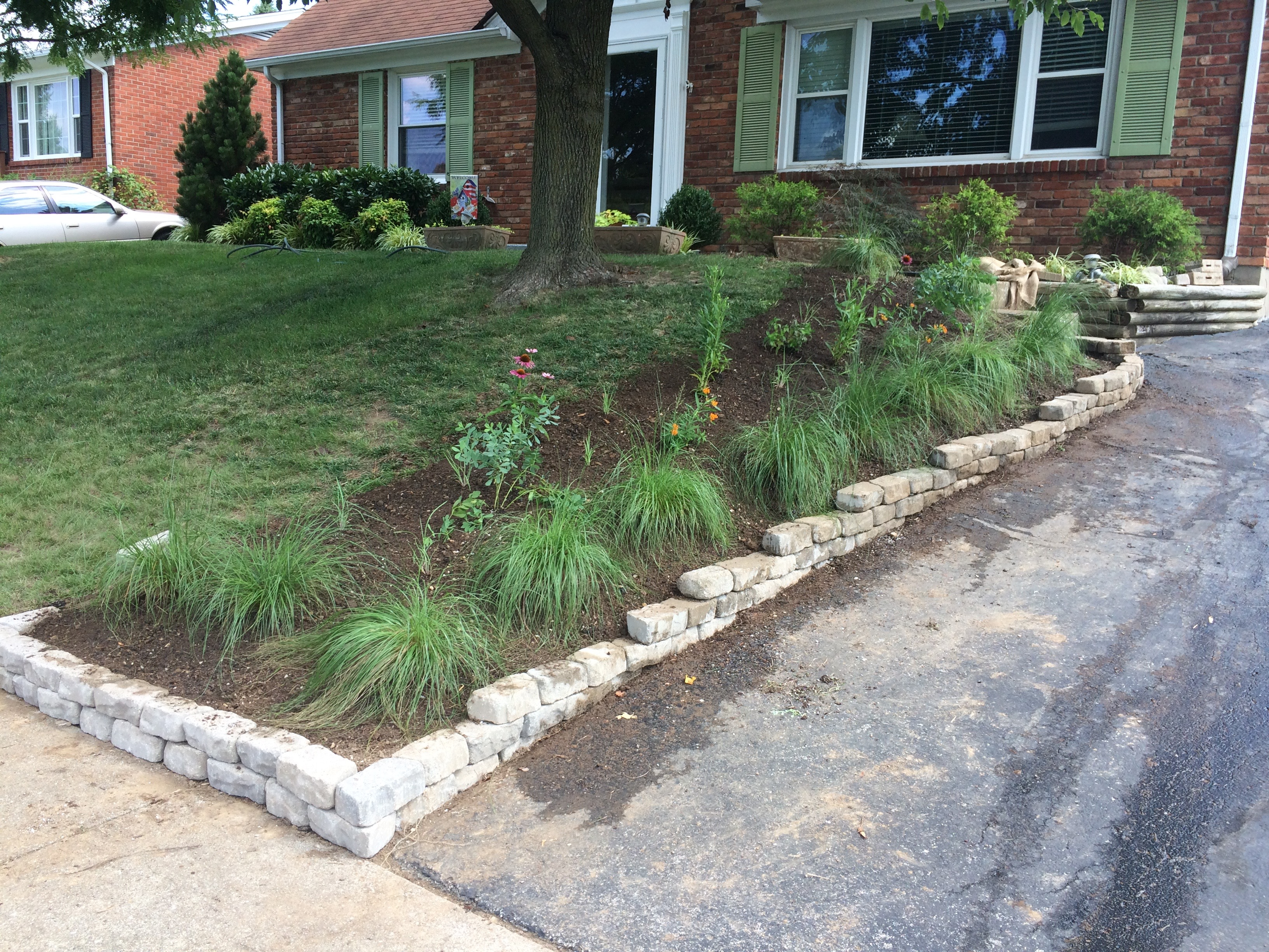 landscaping lexington ky